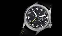DA 36 - Classic three-hand models - Three-hand models - Models   Watch-Manufacture Damasko