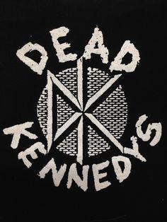 Dead Kennedys Patch