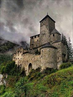 Tures Castle, Bolzano, Trentino-Alto Adige, Italy