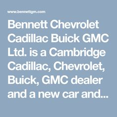 Located In Orlando Fountain Buick GMC Is Your Regional Dealer - Buick dealer orlando