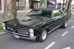 #Pontiac #GTO