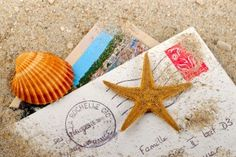 Keepsakes: Three Low-cost, Fun Ideas for Preserving Summer Vacation Memories