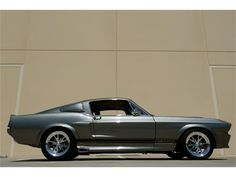1968 Ford Mustang | ClassicCars.com