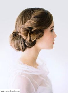 hair style Wedding Accessories
