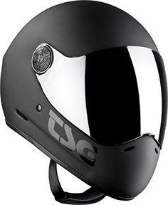 TSG+Pass+Helmet%2C+Black%2C+Large