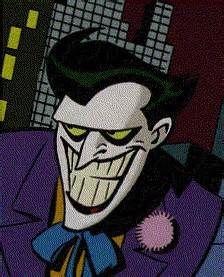 Joker Joker Cartoon, Joker Comic, Joker Dc, Joker And Harley Quinn, Comic Art, Joker Animated, Batman The Animated Series, 3 Jokers, Benny And Joon