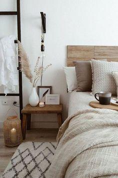 Home Bedroom decoration Design Living room House Bedding Furniture Home Decor Bedroom, Decor Room, Bedroom Inspo, Modern Bedroom, Bedroom Ideas, Bedroom Wall, Bed Room, Nordic Bedroom, Bedroom Simple