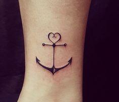 Anchor *-*