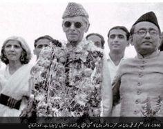 Great Leader of Pakistan Pakistan Art, History Of Pakistan, Pakistan Quotes, Pakistan Independence, Dear Crush, Imran Khan, Great Leaders, Muhammad Ali, Historical Pictures