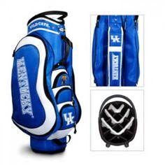 University of Kentucky Golf Cart Bag