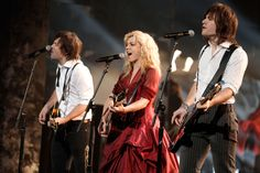 I just want to be the only girl you love all your life - The Band Perry