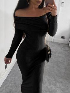 7cdc355c3 Solid Tie Sleeve Button Irregular Dress. chiquebabe.com. Ropa De Moda