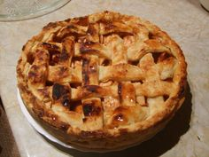 american apple pie-serbian way...