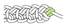 Crochet Cord