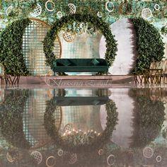 Wedding Stage Backdrop, Wedding Backdrop Design, Wedding Stage Design, Wedding Hall Decorations, Reception Backdrop, Wedding Mandap, Backdrop Decorations, Backdrops, Wedding Photo Walls