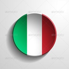Italy 3d Round Button ...  3d, 3d button, background, banner, button, circle, concept, country, design, dimensional, element, emblem, flag, flag button, glossy, graphic, icon, illustration, insignia, international, isolated, italy, italy button, italy flag, italy flag button, land, nation, national, object, official, paper, patriotism, press, push, realistic, reflection, round, round button, shadow, shape, shiny, sign, state, sticker, symbol, symbolic, template, three, travel, white