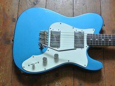 #08 BowZen Twangbucker DLX - Guitar Wash - extraordinary guitars & pedals