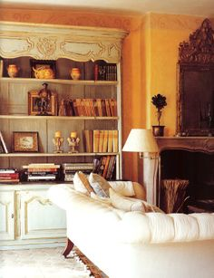 [Interior Design] Classic living room