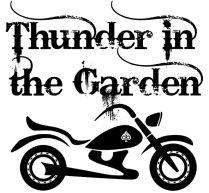 Poker Run, At Risk Youth, Winter Garden, Terraced Garden