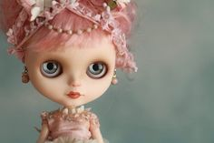 BlytheCon Seattle 2014: Vendor Interview, Mab Graves