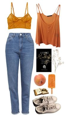 """Alaska Young"" by mywayoflife ❤ liked on Polyvore featuring mode, Topshop, adidas, Intimately Free People, Brandy Melville, Pier 1 Imports en Pavilion Broadway"