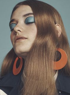 Something a little experimental.. Willow Hand by Emma Tempest for Vogue Japan April 2016 4