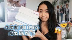 Ma relation avec ma PAL... 📚 - YouTube Youtube, Relationship, Reading, Organization, Youtubers, Youtube Movies