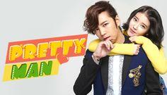 Pretty Man- this started Nov 20, 2013! Jang Geun Suk and IU, how can you lose!! Quick, but cute ending! Korean Drama.
