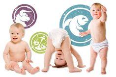 Baby-Entwicklung: Jeden Monat lernt Ihr Baby so viel Neues. Verfolgen Sie seine Entwicklungsschritte vom Baby zum Kleinkind mit unserem Babyentwicklungskalender!
