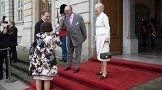 Queen Margrethe Ii, Danish Royal Family, Danish Royals, Crown Princess Mary, Royal House, Royal Families, Island, Fashion, Denmark