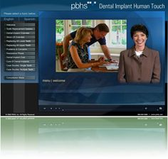 Dental Implants preserve healthy bone. The natural way to replace lost teeth.