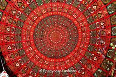 Textile Shop:  OFFER  ONLY 3 DAY'SIndian Mandala Hippie Hippy Ta...