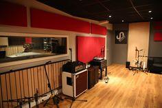Studio d'enregistrement Uptown Studios Bruxelles   Lieu de Musique   Uccle