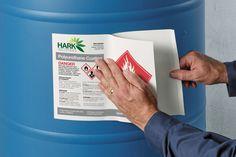 #Etichettare e #Classificare le sostanze chimiche