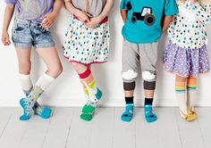 ubang--fun socks for kids and other cool clothes!