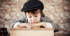 Quando e como ensinar uma criança a orar