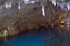 Grotte del Bue Marino by Aleszurb, via Flickr