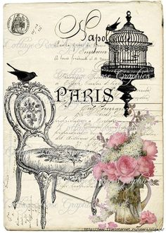 New vintage flowers prints manualidades ideas Decoupage Vintage, Vintage Abbildungen, Images Vintage, Vintage Paris, Vintage Labels, Vintage Ephemera, Vintage Pictures, Vintage Postcards, Vintage Fashion