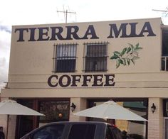 Tierra Mia, 5528 Monte Vista St, Los Angeles, CA 90042, Highland Park (Latino-themed coffee house, micro-lot coffees, Horchata-flavored lattes and Tres Leches muffins)