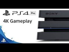 TOP 6 PS4 PRO Native 4K Games | PlayStation 4 PRO Native 4K Games