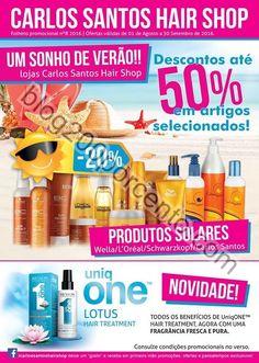 Novo Folheto CARLOS SANTOS HS Promoções de 1 agosto a 30 setembro - http://parapoupar.com/novo-folheto-carlos-santos-hs-promocoes-de-1-agosto-a-30-setembro/