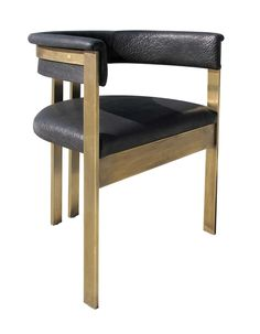 Elliott Chair by Kelly Wearstler