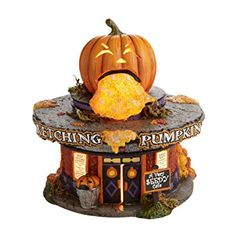 Image result for retching pumpkin