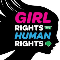Today for Human Rights Day, Girl Scouts is focusing on the importance of diversity in our movement.