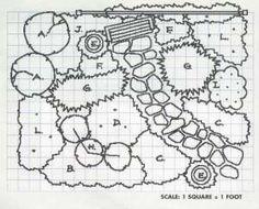meer dan 1000 afbeeldingen over tuin border idee n op. Black Bedroom Furniture Sets. Home Design Ideas