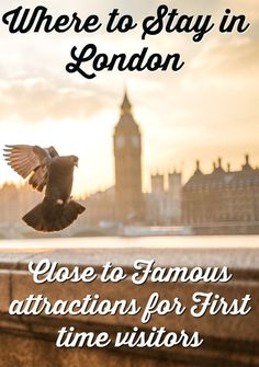 London hardly needs an intro but for those who dont know, London is the capital of England. We have provided a great guide of where to stay in London - close to all over the famous attractions!