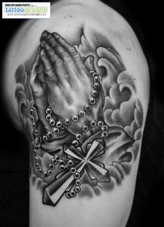 praying-hands-inspiration-design-tattoos.jpg (752×1041)