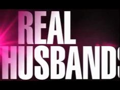 The Real Husbands Of Hollywood