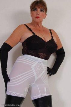 Mistress, Sporty, Lingerie, Lady, Girdles, Vintage, Tops, Dresses, Women