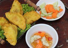 Công thức làm bánh gối từ A - Z giòn tan ngon tuyệt - http://congthucmonngon.com/205344/cong-thuc-lam-banh-goi-tu-z-gion-tan-ngon-tuyet.html